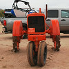 Allis-Chalmers 1937 WC front