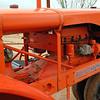 Allis-Chalmers 1937 WC engine rr rt