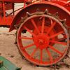 Allis-Chalmers 1937 WC wheel rr lf