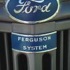 Ford 1941 9N ft emblems