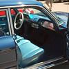 Chevrolet 1961 Corvair Monza interior