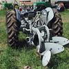 Ferguson 1949 TO20 w plow rear