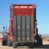 Case IH 2013c 625 cotton picker rear