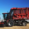 Case IH 2013c 625 cotton picker side lf