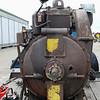 American Diesel Engine Co Monovalve 4-75G stationary rear