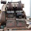American Diesel Engine Co Monovalve 4-75G stationary side rt