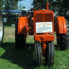Allis-Chalmers 1937 WC non streamlined front