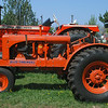 Allis-Chalmers 1937 WC non streamlined side lf