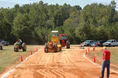 Flatt River Tractor Show & Pull