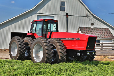 International Harvester 7288