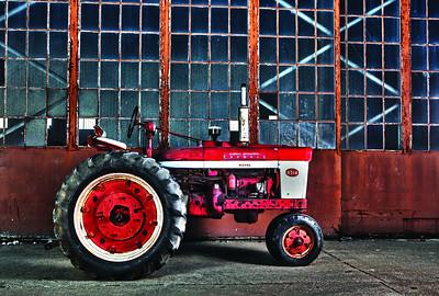 1962 International A514 Diesel