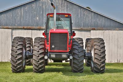 International Harvester 7288