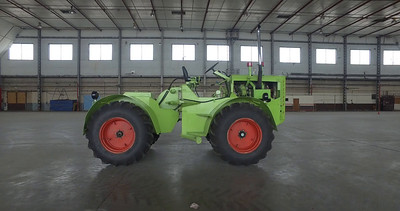 Steiger #2 - Walkaround Video