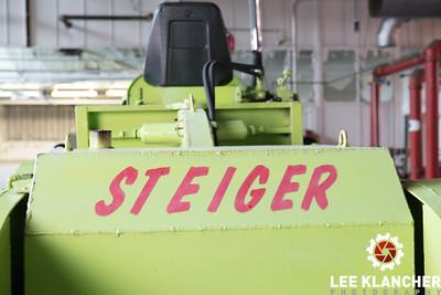 Steiger Model 105