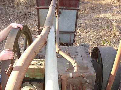 Rumely 18 35 Model F Meridian Jan 01 2006 056