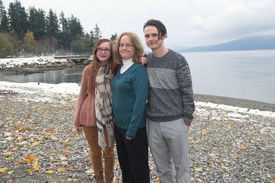 Tracy Kline family 44