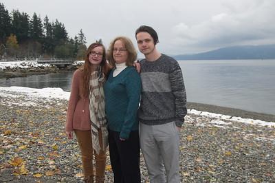 Tracy Kline family 45