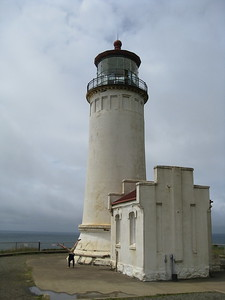 Tracy McFarlane - North Head Light House, Washington