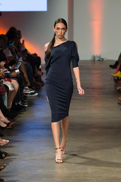 Ragtrade Fashion Show 2017 - Designer: Tracy Nicole Clothing
