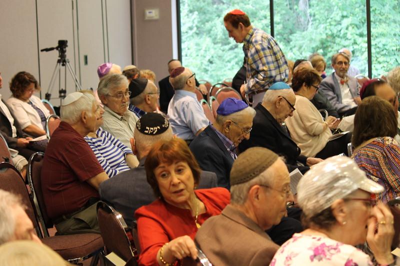 180604 Rabbi Zimand Memorial Service-0148