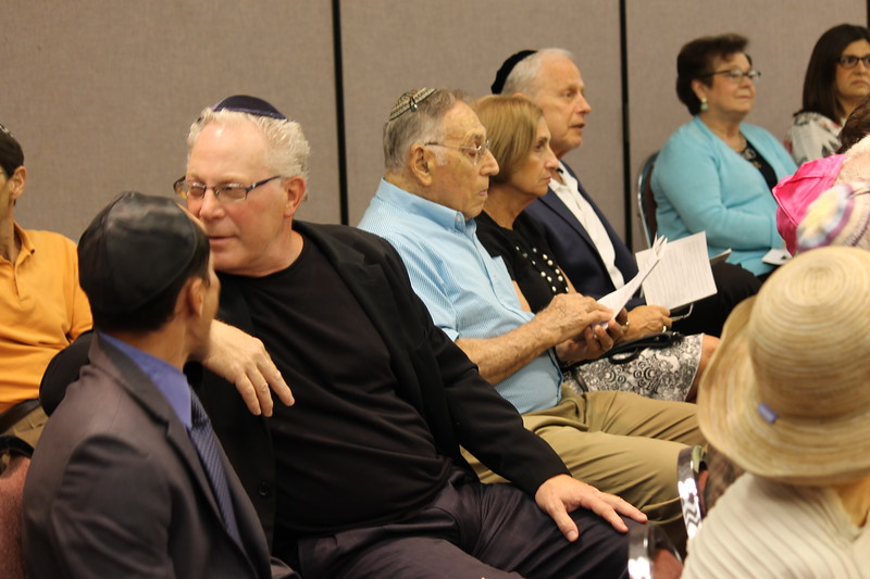 180604 Rabbi Zimand Memorial Service-0153