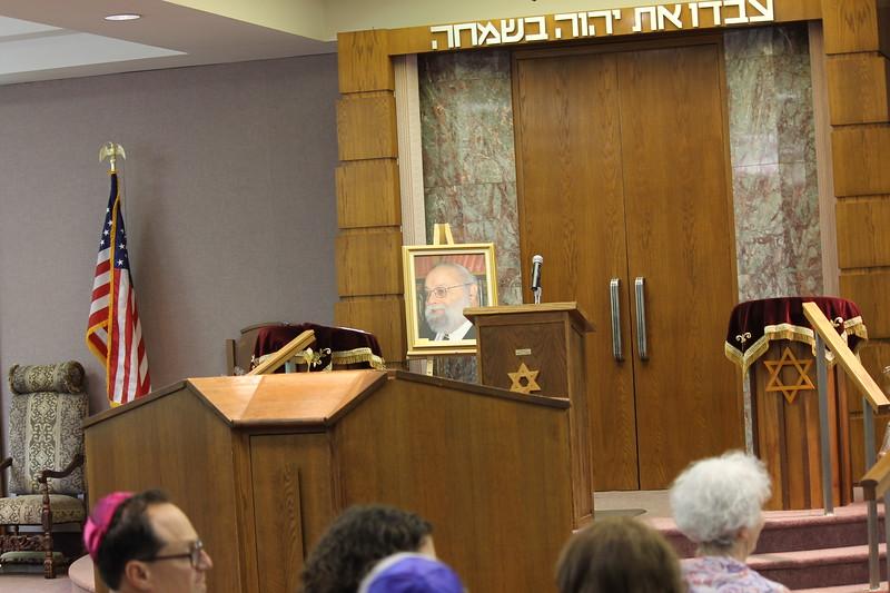 180604 Rabbi Zimand Memorial Service-0155