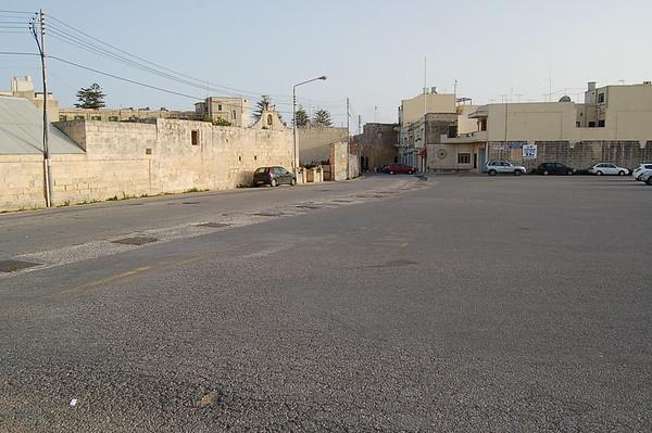 Trade Fair Grounds Naxxar
