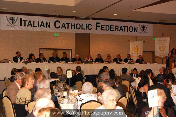 2009, I.C.F. 78 Annual Convention Courtesy of Branch #210 Fontana.