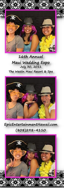 2011 Wedding Expo