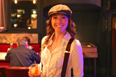 Our hostess, McKenzie Mortensen, Director of Marketing at IPextreme.