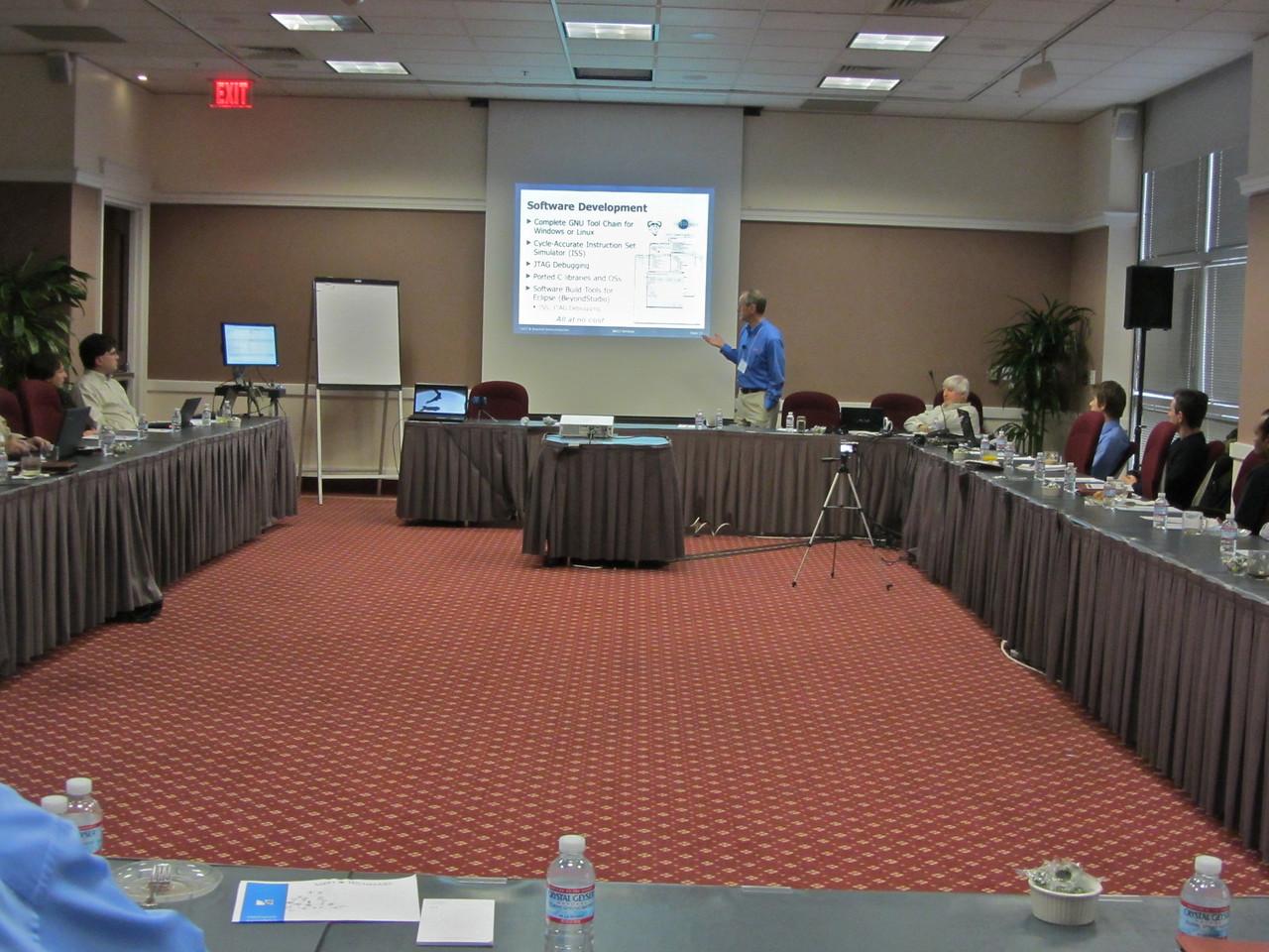 DCon12 Seminar - 03