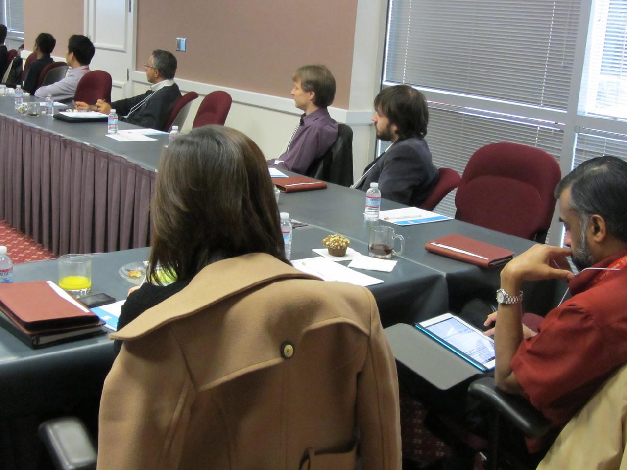 DCon12 Seminar - 06