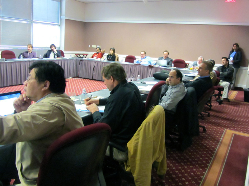 DCon12 Seminar - 12