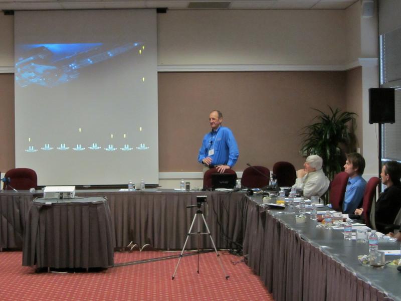 DCon12 Seminar - 13
