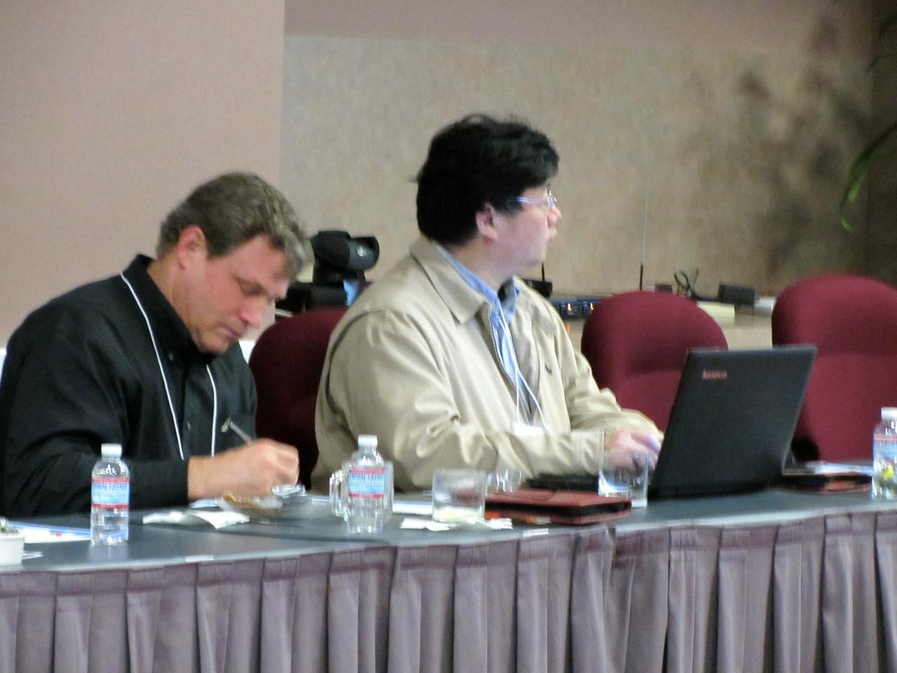 DCon12 Seminar - 10