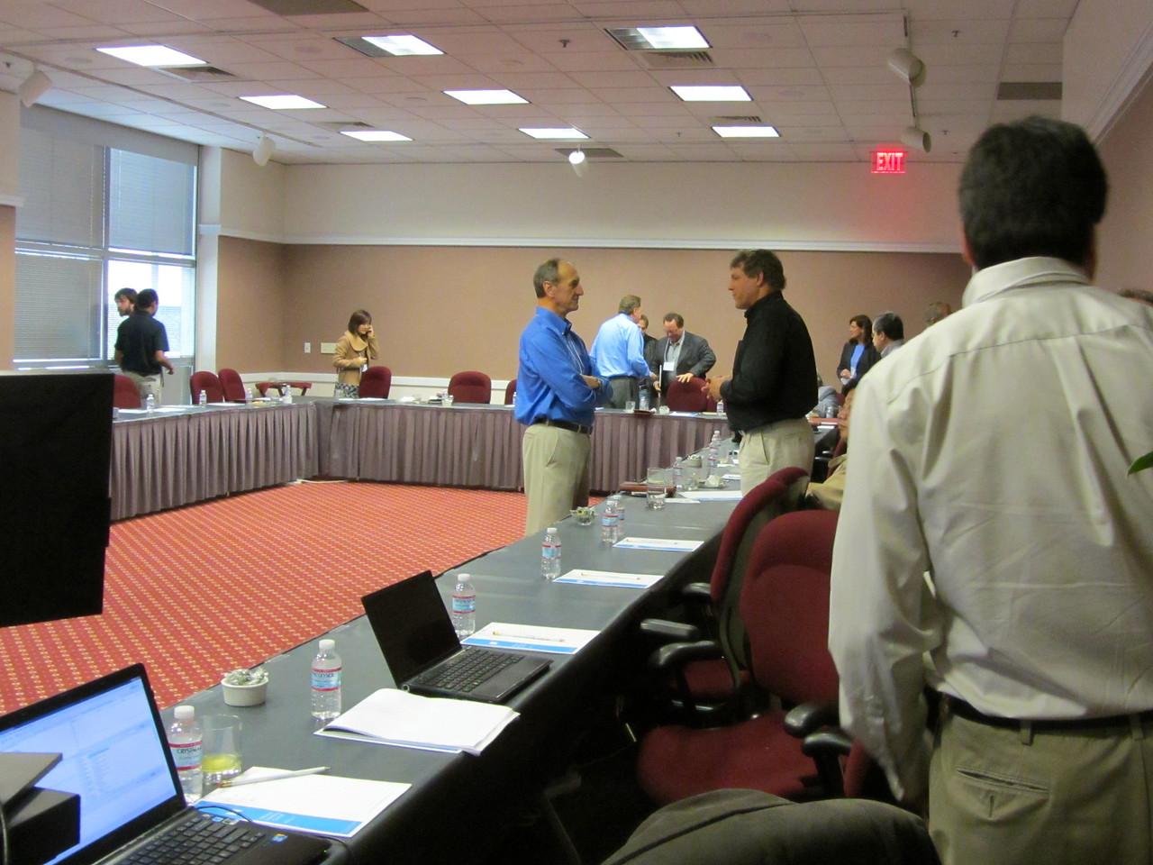 DCon12 Seminar - 16
