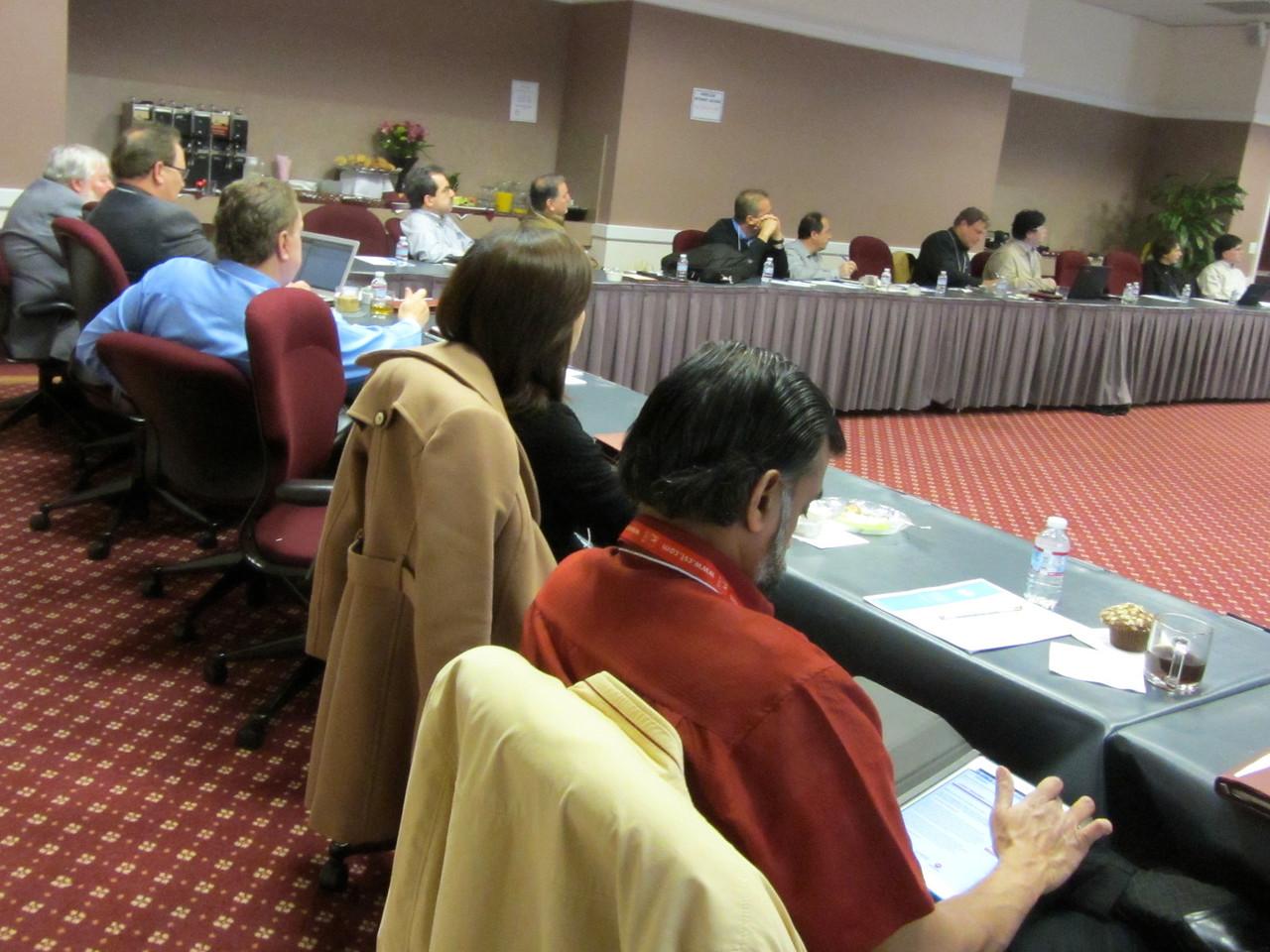 DCon12 Seminar - 05