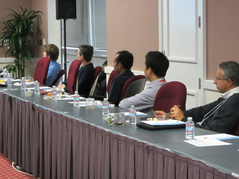 DCon12 Seminar - 07
