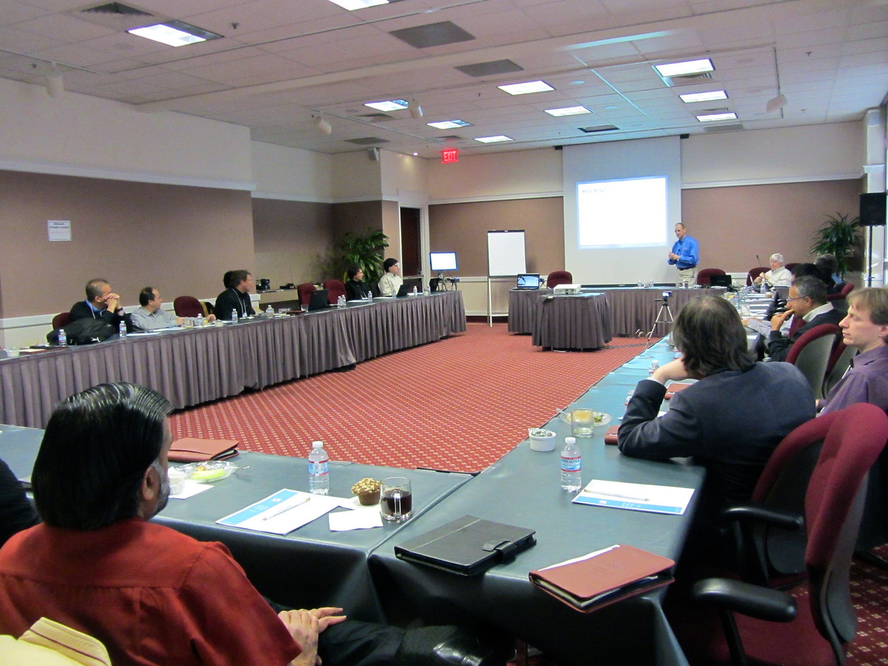 DCon12 Seminar - 02