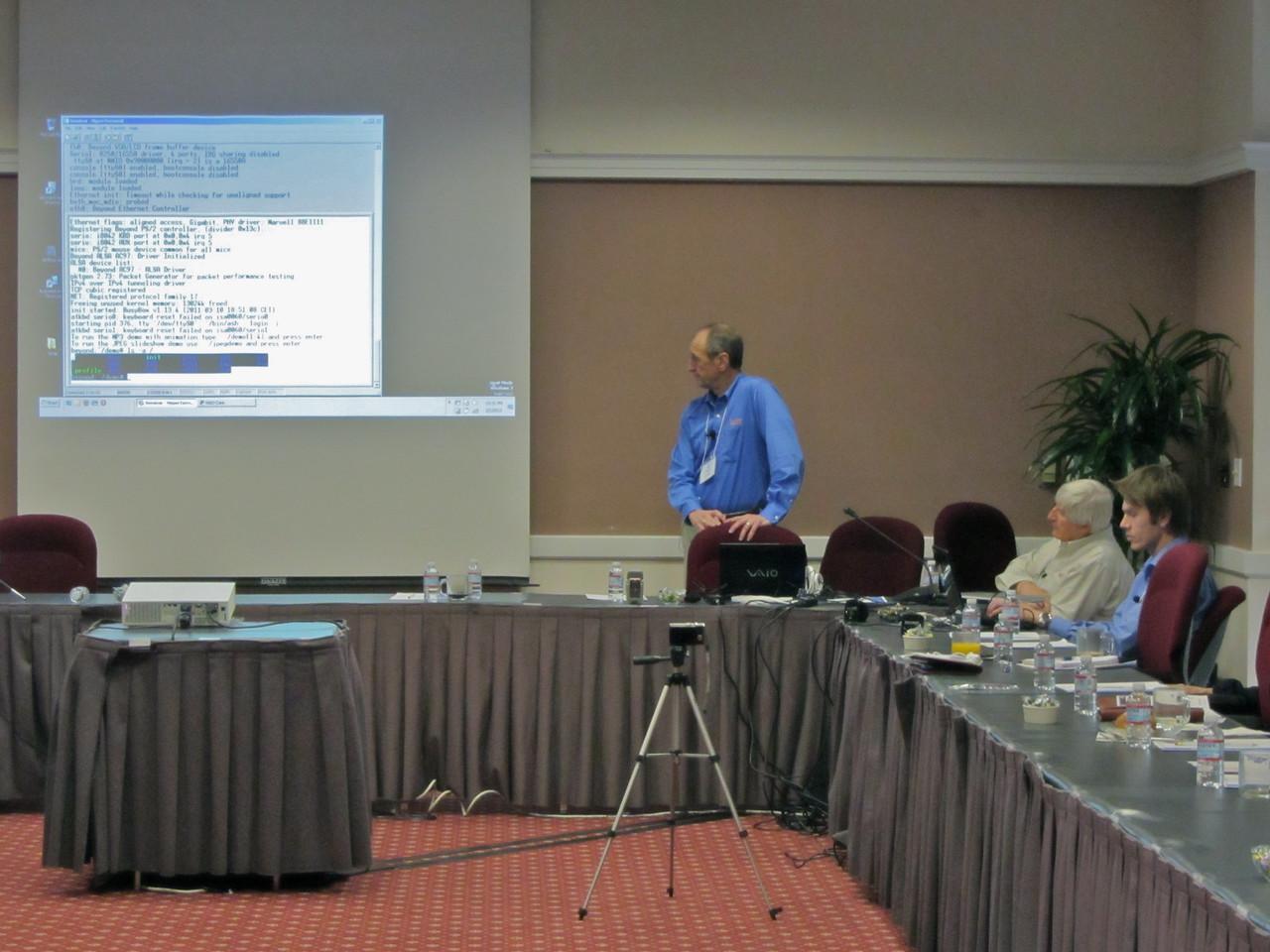 DCon12 Seminar - 11