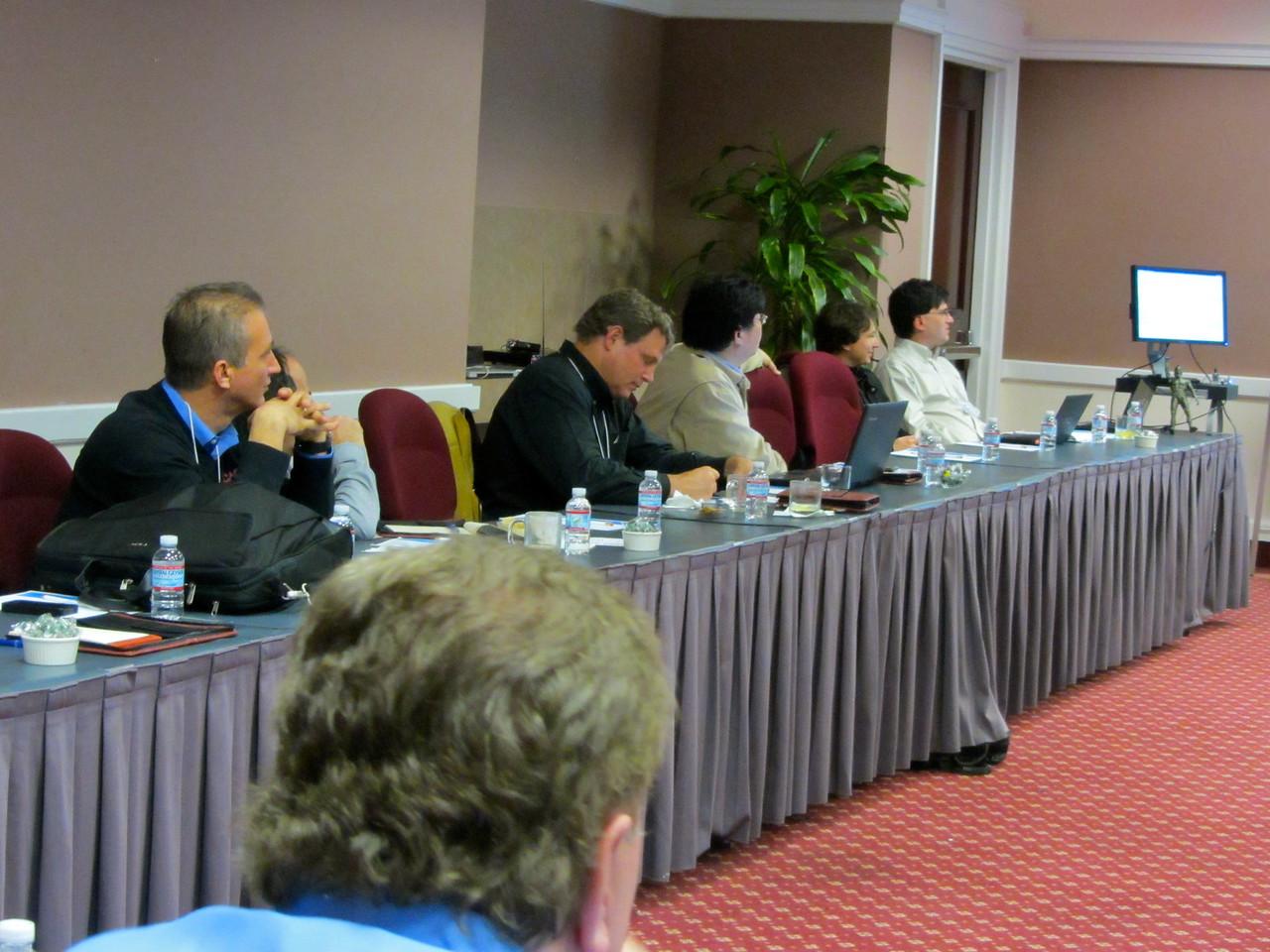 DCon12 Seminar - 04