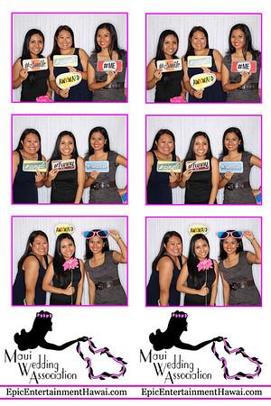 Maui Wedding Expo 2016