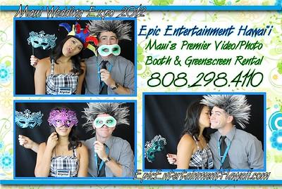 2012 Maui Wedding Expo