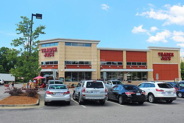 Trader Joe's, Raleigh, NC