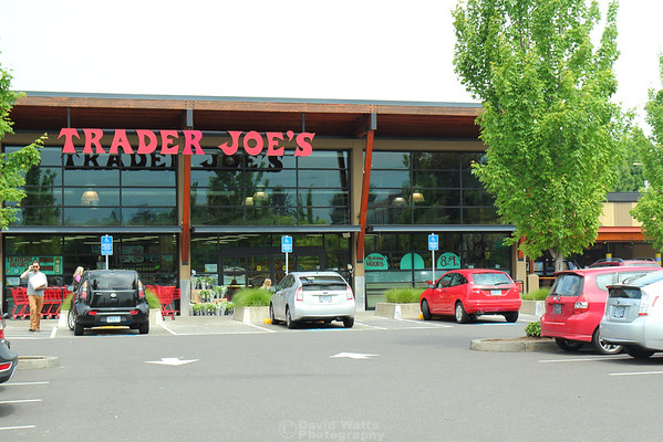 "Trader Joe's ""Hollywood Store,"" Portland, OR"