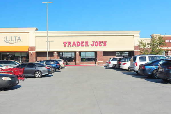 Trader Joe's, Lincoln, NE.