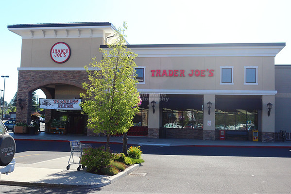 Trader Joe's Spokane, WA (south store)