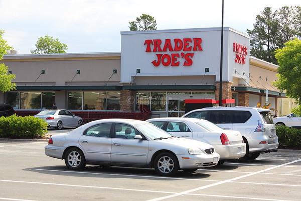 Trader Joe's, Chapel Hill, NC