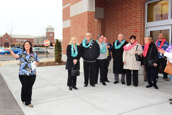 Schaumburg Trader Joe's Store Grand Opening
