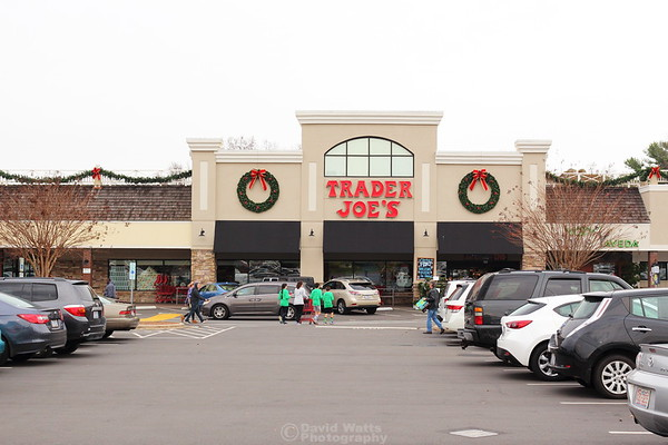 Trader Joe's, Winston-Salem, North Carolina
